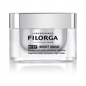 NCEF Night Mask